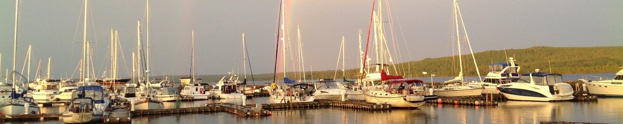 Lewisporte Yacht Club