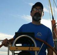 Terry Osmond, Fleet Captain