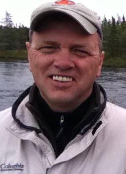 Wade Colbourne, LMAA Representative